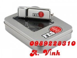 Hộp USB 02